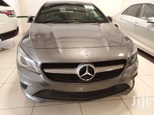 Mercedes-Benz CLA-Class 2013 Gray | Cars for sale in Mombasa, Mvita