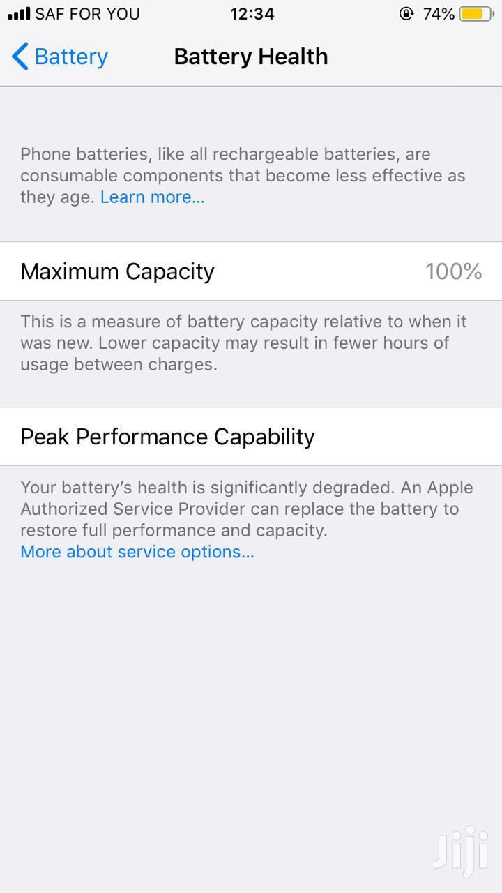 Apple iPhone 6 64 GB Gray | Mobile Phones for sale in Likoni, Mombasa, Kenya