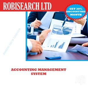 Accounting & Financial Management POS/ERP Software ROBIPOS | Software for sale in Nairobi, Nairobi Central