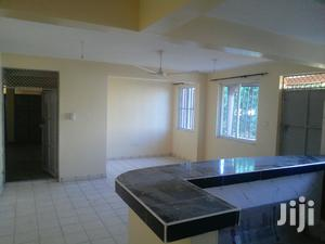 American Kitchen Spacious 1 2 Bedroom Apartment to Let in Bamburi