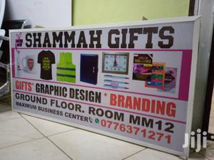 Back Lit Banner | Printing Services for sale in Nairobi, Nairobi Central