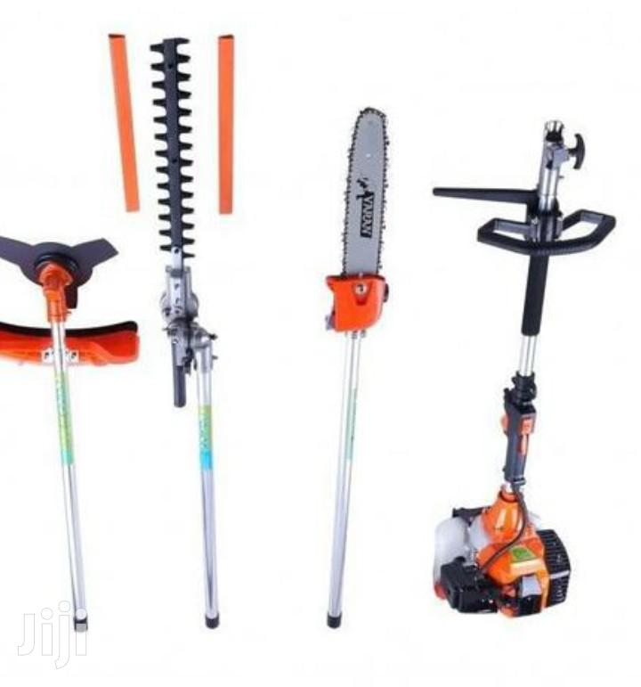Topquality 4in1 Brush Cutter