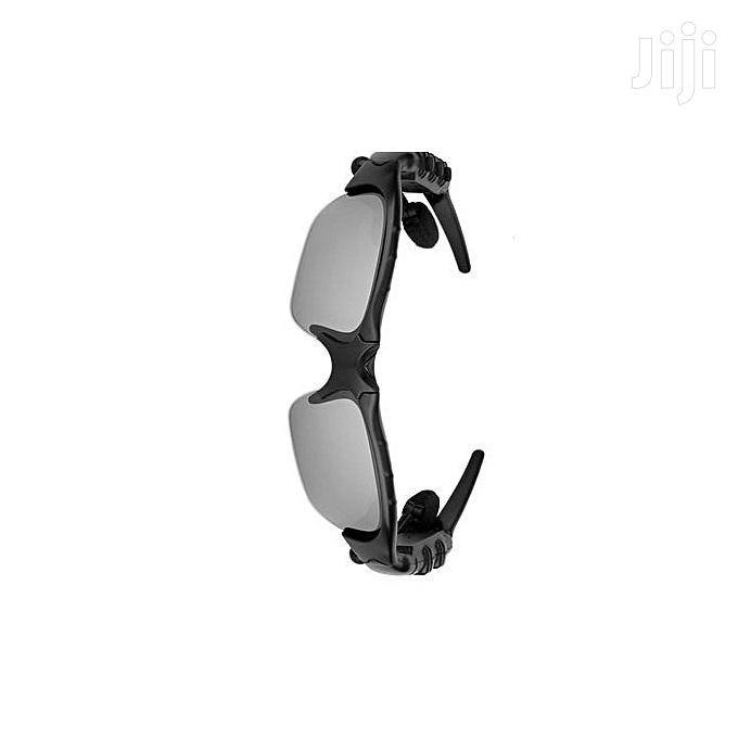 Smart Bluetooth Sunglasses - Black | Accessories for Mobile Phones & Tablets for sale in Nairobi Central, Nairobi, Kenya