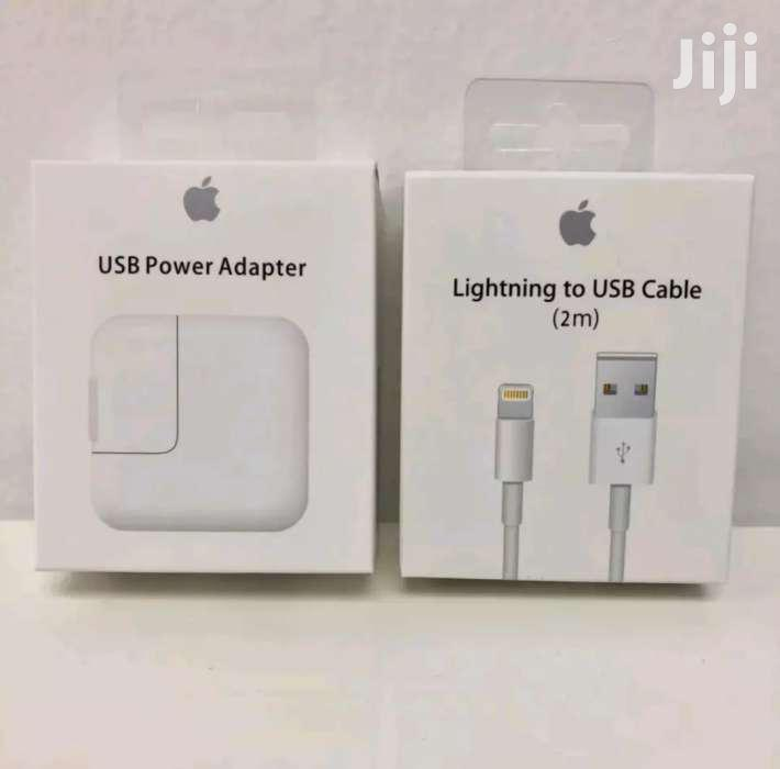 iPad 2 iPad Air iPad Air2 iPad Mini And Mini 3 Genuine Charger