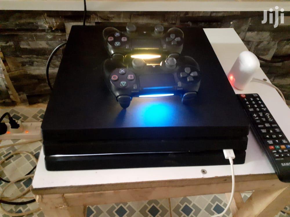 Archive: Used Playstation (4)Slim 500gb