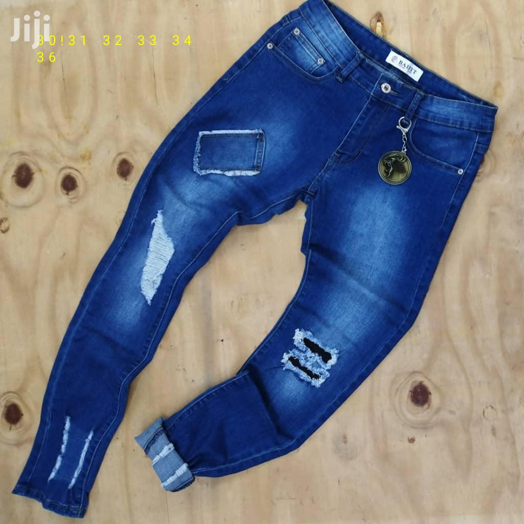 Archive: Mens Jeans Available