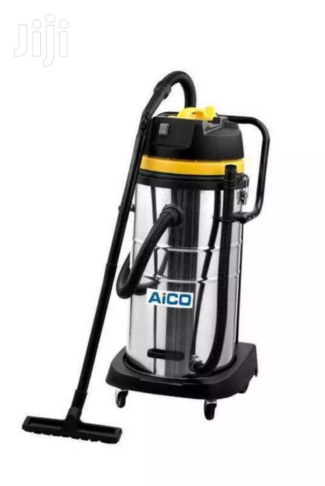 50litres Wet And Dry Vacuum Cleaner