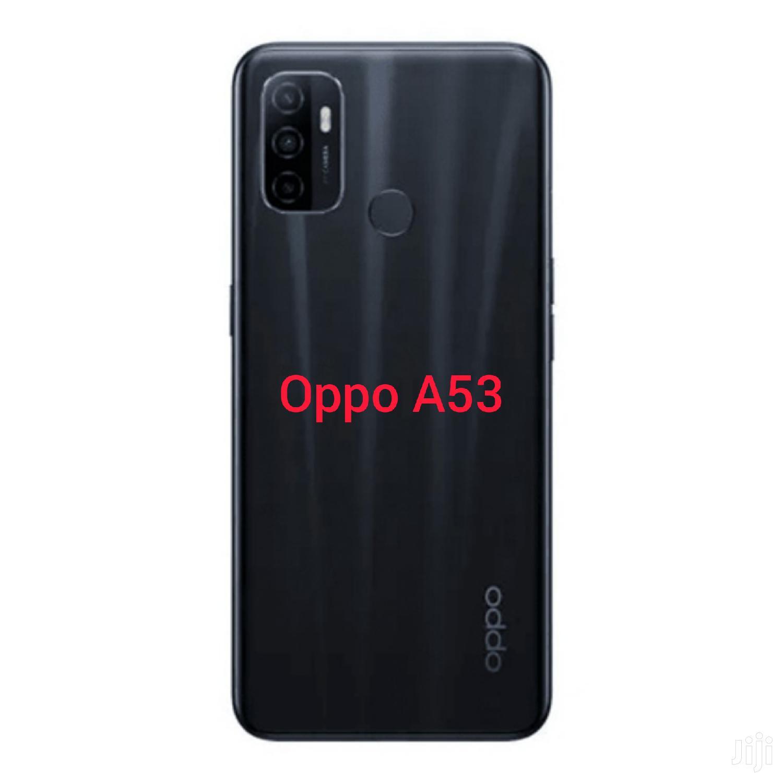 New Oppo A53 128 GB Black | Mobile Phones for sale in Nairobi Central, Nairobi, Kenya