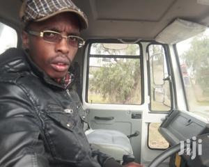 Driver (Personal | Driver CVs for sale in Nakuru, Njoro