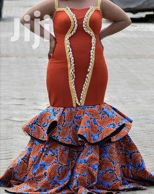 Traditional Wedding Gown | Wedding Wear & Accessories for sale in Kiambu / Kiambu , Thindigua/Kasarini