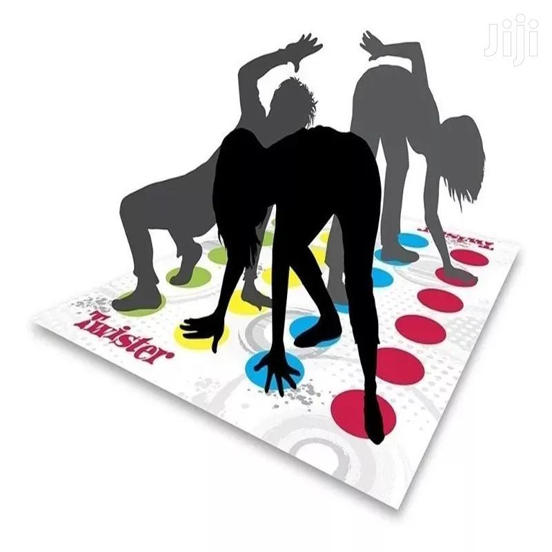 Twister Game | Books & Games for sale in Nairobi Central, Nairobi, Kenya