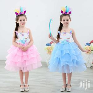First Class Quality Dresses Age 3 - 6years   Children's Clothing for sale in Umoja, Umoja I