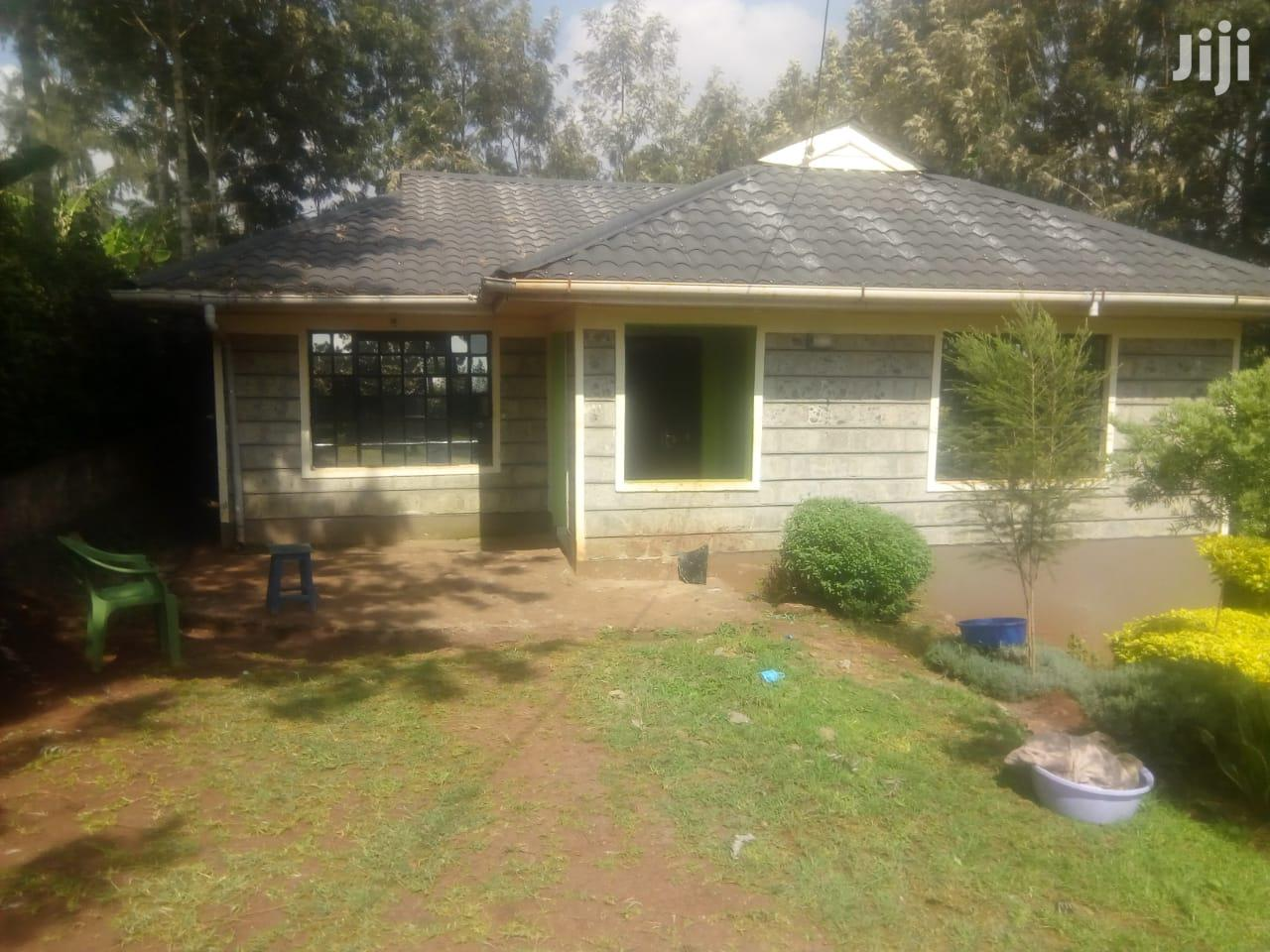 4 Bedroomed House For Sale