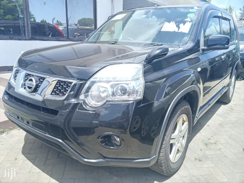 Nissan X-Trail 2014 Black   Cars for sale in Mvita, Mombasa, Kenya