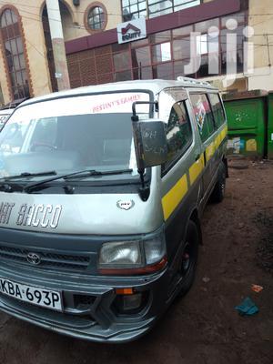 Toyota Shark 5l   Buses & Microbuses for sale in Kiambu, Juja