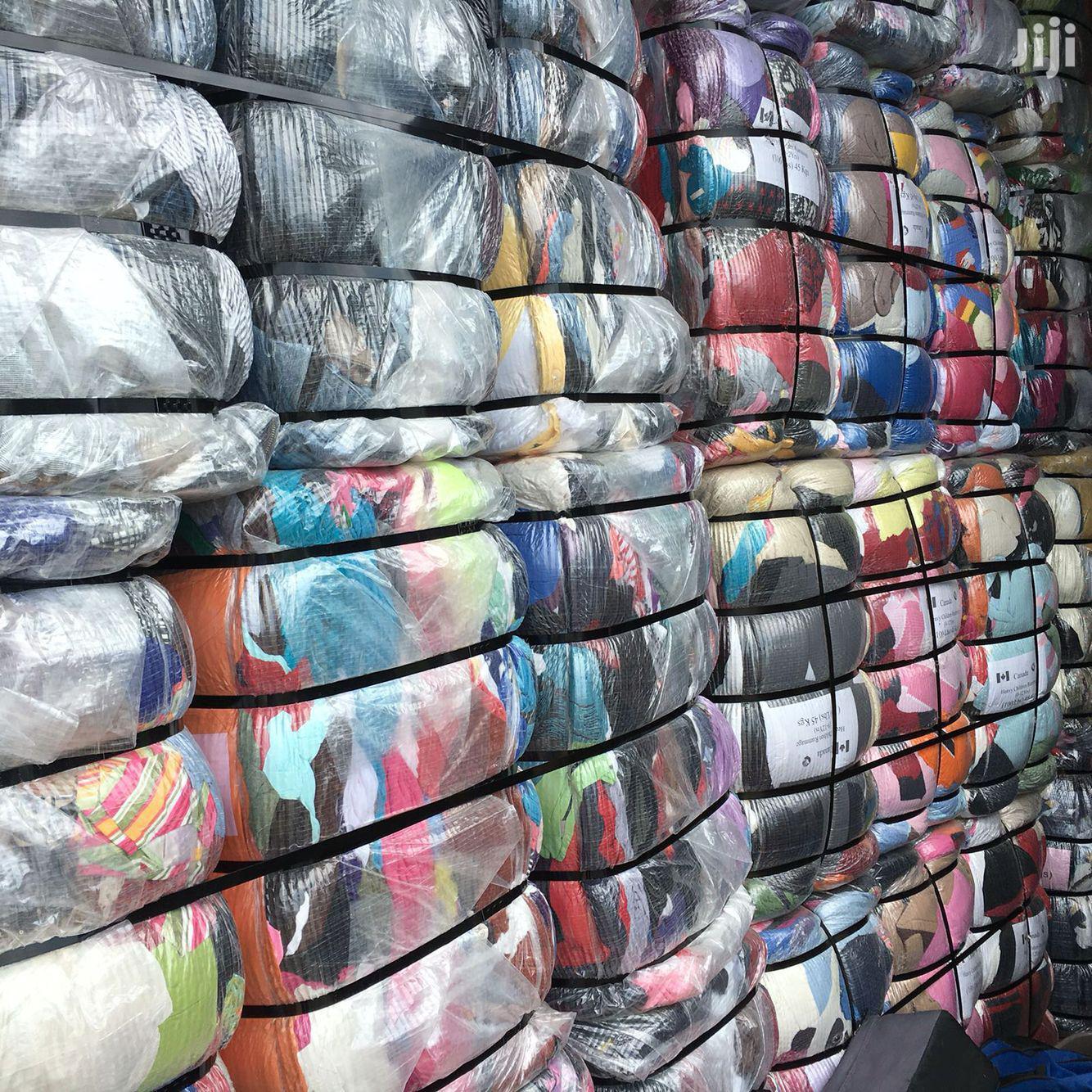 Mitumba Bales Sellers in Nairobi Central - Clothing, Emerald Supplies |  Jiji.co.ke