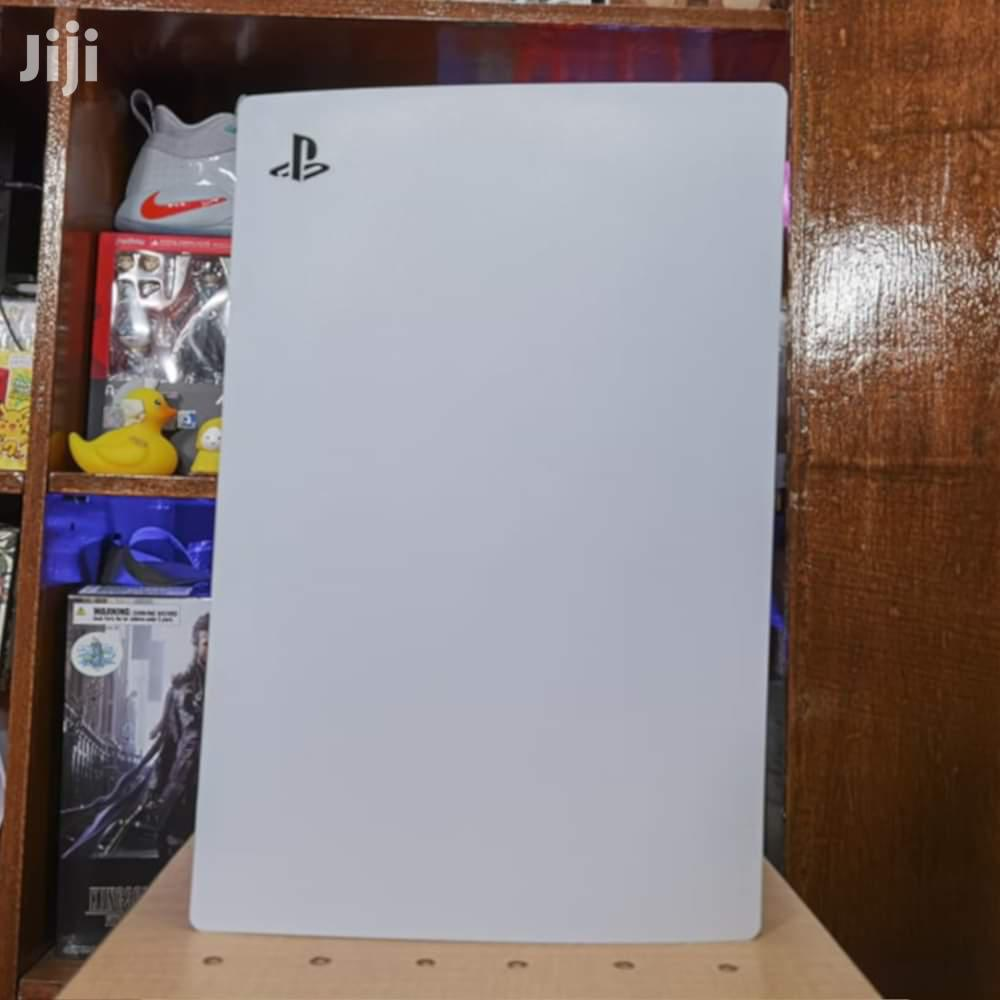 Sony Playstation 5 | Video Game Consoles for sale in Tudor, Mombasa, Kenya