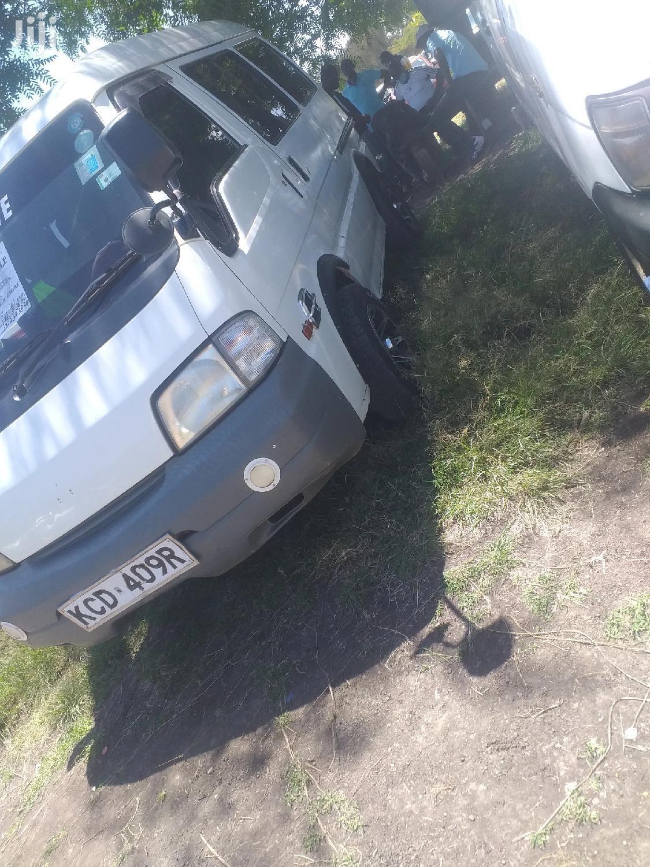 Vannet On Sale | Buses & Microbuses for sale in Parklands/Highridge, Nairobi, Kenya