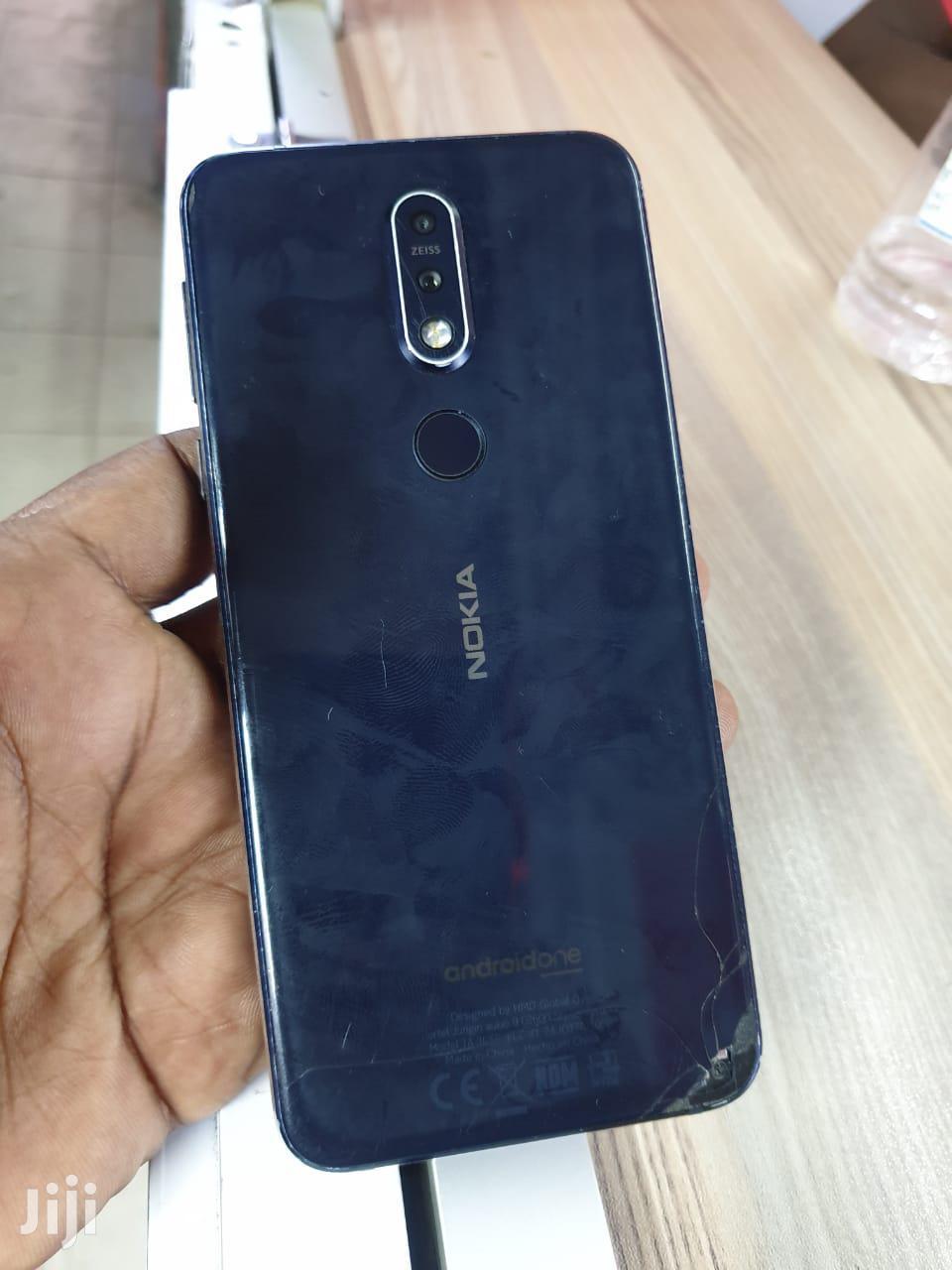 Archive: Nokia 7.1 64 GB Black