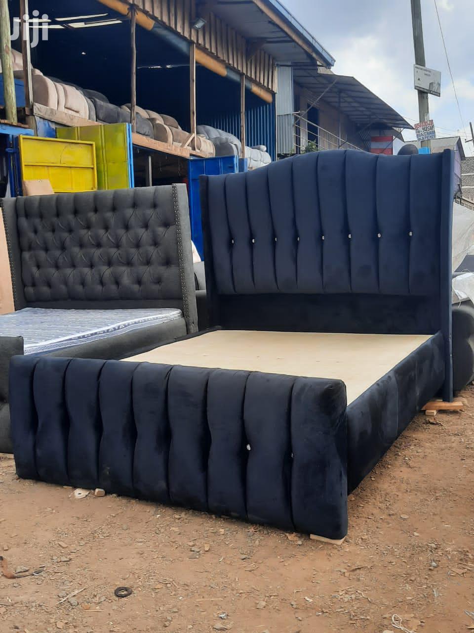 Modern Chester Beds