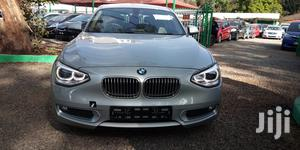 New BMW 116i 2012 White
