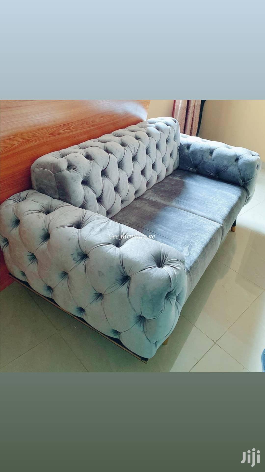 Archive: Sofa Set Brand New