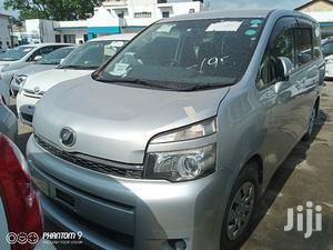 Toyota Voxy 2013 Silver | Cars for sale in Mombasa, Tudor