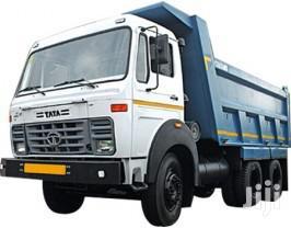 New Tata LPK 2518 HD Boggie Suspension Tipper   Trucks & Trailers for sale in Nairobi, Nairobi South