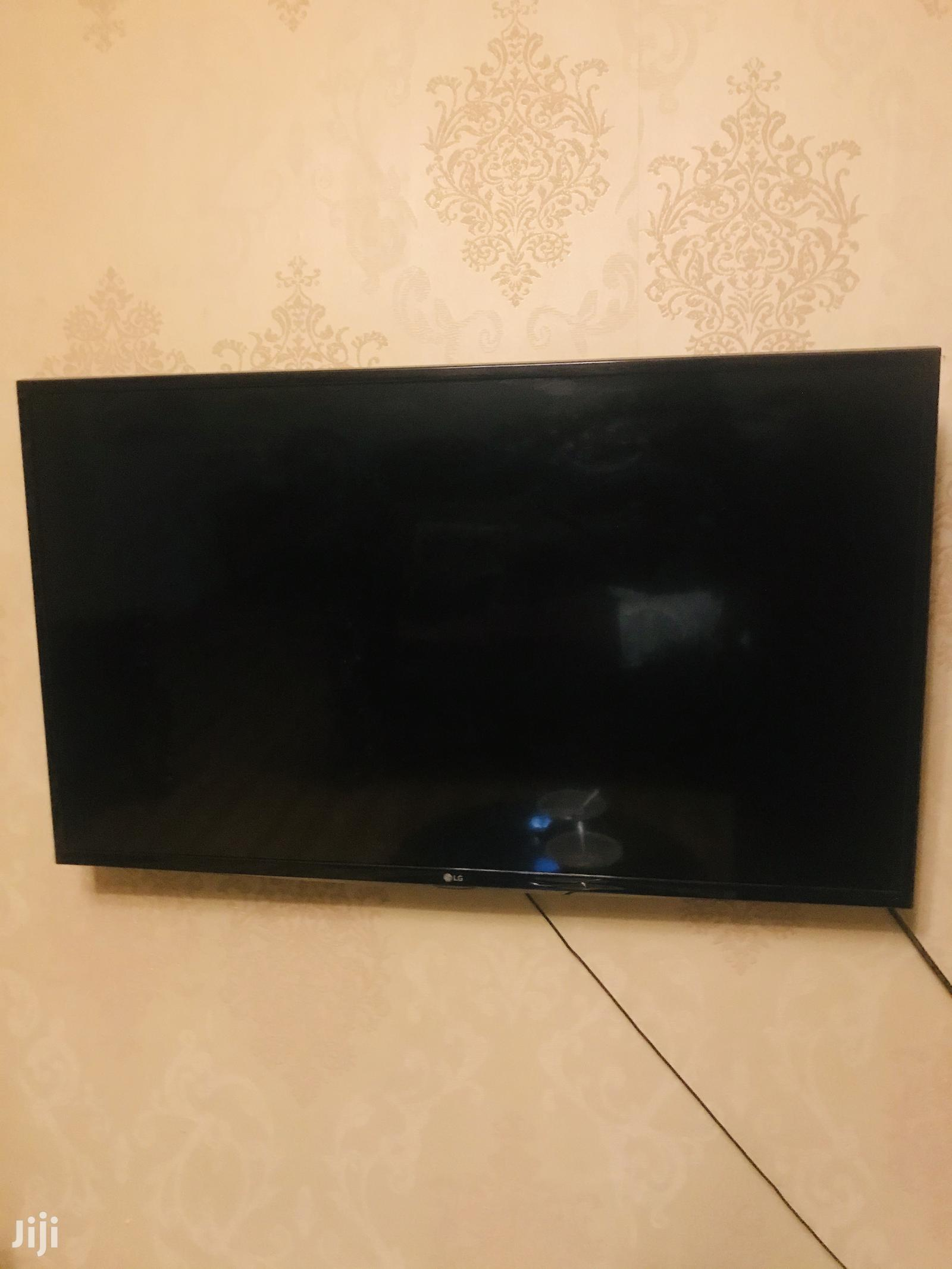 43 Inch LG TV | TV & DVD Equipment for sale in South B, Nairobi, Kenya