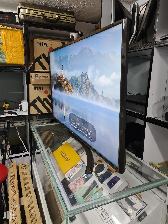 LG 49 Inch 4K Smart TV   TV & DVD Equipment for sale in Nairobi Central, Nairobi, Kenya