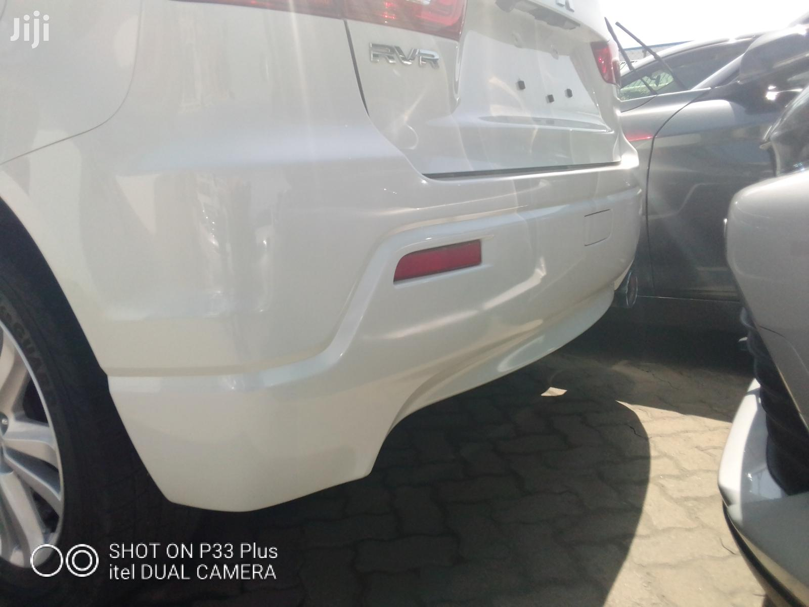 Mitsubishi RVR 2012 2.0 White   Cars for sale in Mvita, Mombasa, Kenya