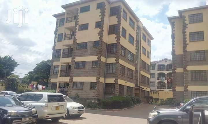 To Let 2bdrm With Dsq at Kileleshwa Nairobi