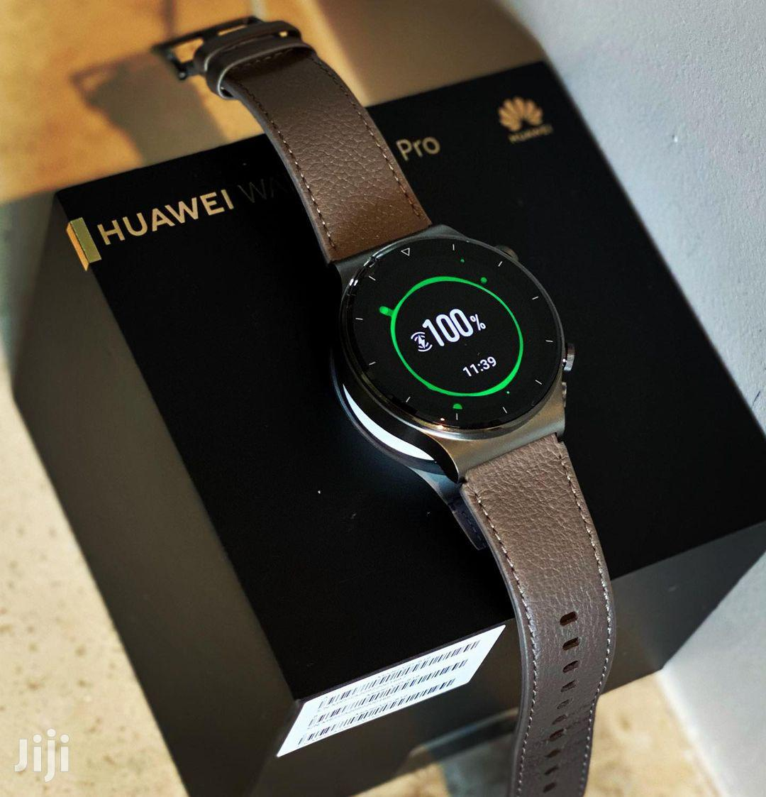 Huawei Watch Gt 2 Pro Brand New And Sealed In A Shop