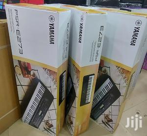 Yamaha Keyboard Psr E273 | Musical Instruments & Gear for sale in Nairobi, Nairobi Central