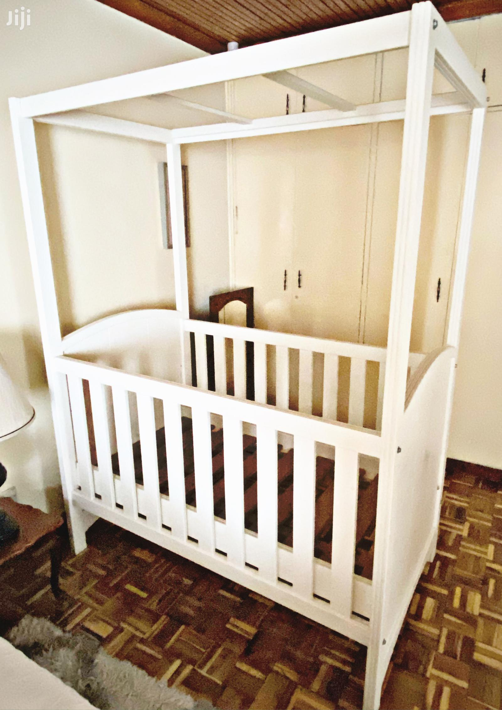 Baby/Child Crib.Size 3*6 With Mattress From Doctor Mattress
