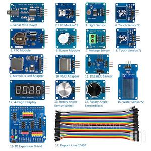 Arduino Sensor Kit | Accessories & Supplies for Electronics for sale in Nairobi, Nairobi Central
