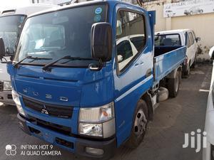 Mitsubishi Canter 2013 Blue | Trucks & Trailers for sale in Mombasa, Mvita