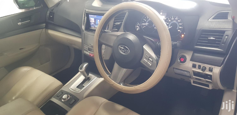 Subaru Outback 2011 Gold | Cars for sale in Mvita, Mombasa, Kenya