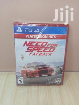 Ps4 Need for Speed Payback   Video Games for sale in Mombasa, Mvita