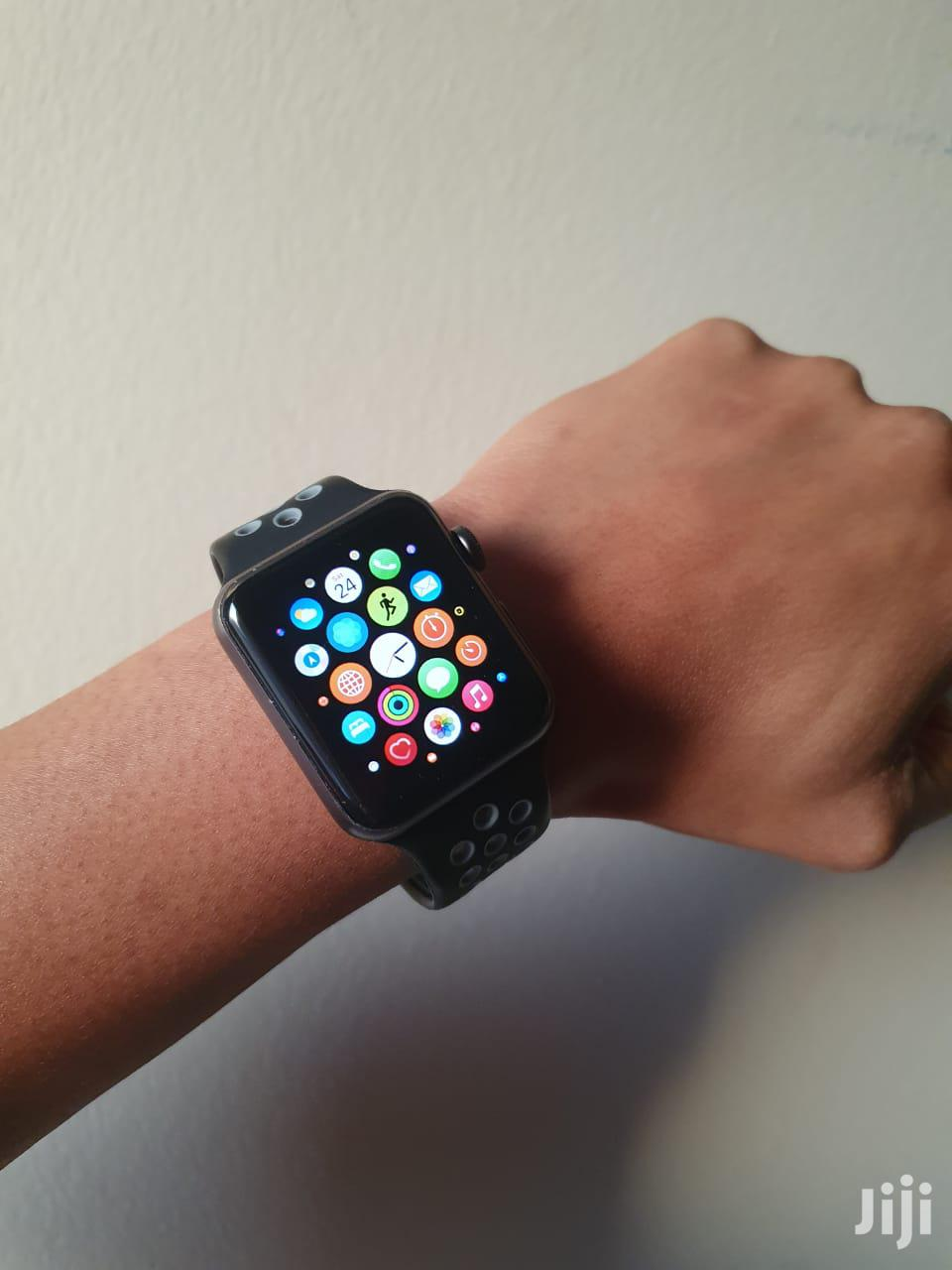 Apple Watch Series 3 | Smart Watches & Trackers for sale in Tudor, Mombasa, Kenya
