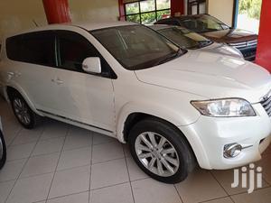 Toyota Vanguard 2014 White | Cars for sale in Nyali, Ziwa la Ngombe