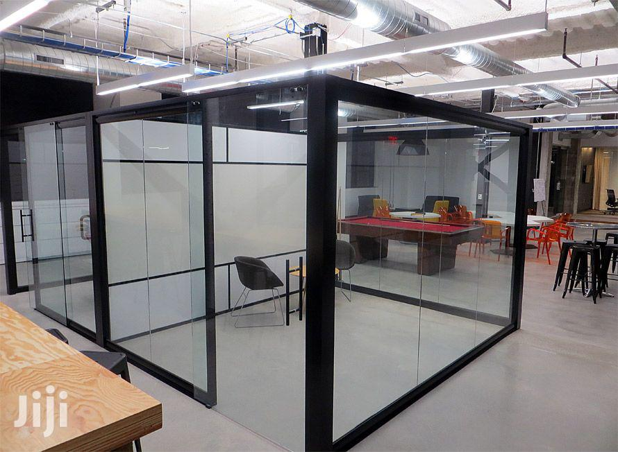 Interior Office Partitions - Professional Installations   Building & Trades Services for sale in South B, Nairobi, Kenya