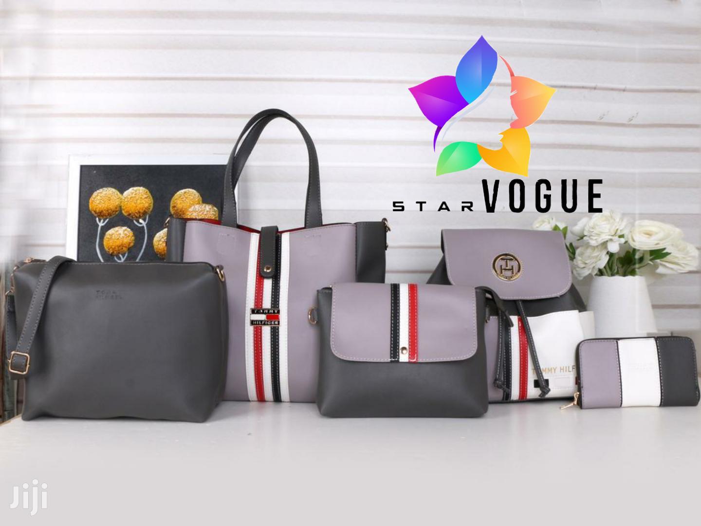Full Set of Handbags in