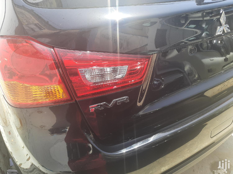 Mitsubishi RVR 2013 Black | Cars for sale in Tudor, Mombasa, Kenya