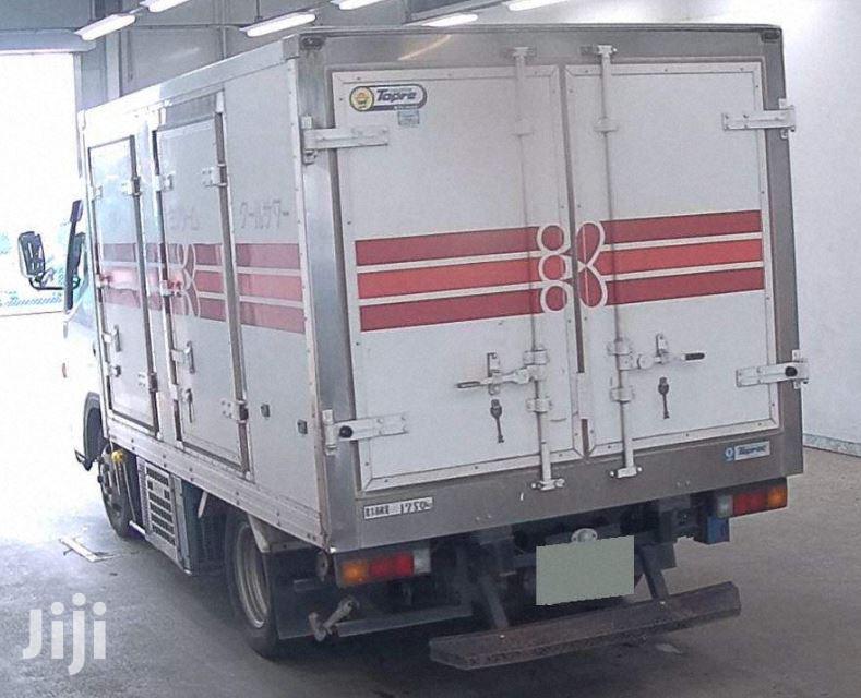 Mitsubishi Canter 2013 White For Sale | Trucks & Trailers for sale in Mvita, Majengo, Kenya