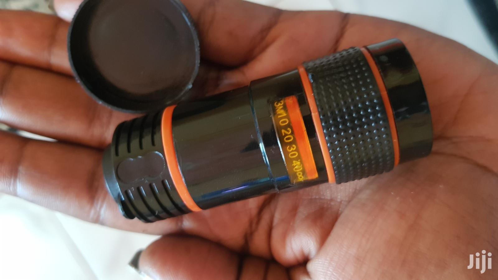 Mobile Telescope Lenses   Accessories for Mobile Phones & Tablets for sale in London, Nakuru, Kenya