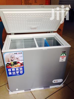 Nexus Chest Freezer (201 Litres)   Kitchen Appliances for sale in Nairobi, Nairobi Central