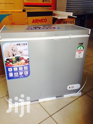 Nexus Chest Freezer ( 201 Litres Total Capacity)   Kitchen Appliances for sale in Nairobi, Nairobi Central