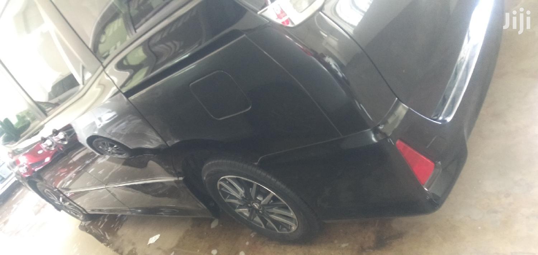 Toyota Voxy 2014 Black | Cars for sale in Mvita, Mombasa, Kenya