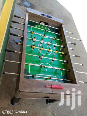 Domestic Foosball Soccertables   Sports Equipment for sale in Nairobi, Kariobangi
